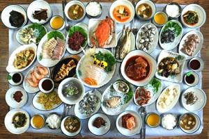 한 번 빠지면 헤어 나올 수 없는 강진의 '맛',국내여행,음식정보