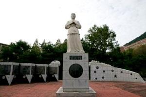 천년의 기다림을 노래하는 '정읍사 문화공원'