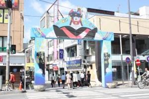 추억을 찾아 떠나는 여행 '충장 축제',광주광역시 동구