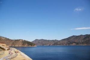 대청호 생태공원 속에서 건강함이란 보물찾기,대전광역시 대덕구
