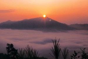 대전을 품에 안은 동구의 '산' 탐방기