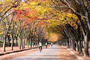 인천의 너른 쉼터, 인천대공원,인천광역시 남동구