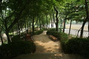 자연의 고마움을 새삼 느끼는, 서울 금천구 산기슭공원 ,국내여행,음식정보
