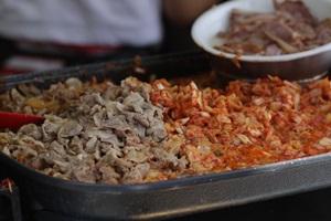 다양한 음식 문화의 공존, 금천구,국내여행,음식정보