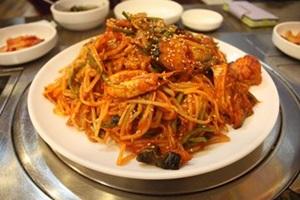 알싸하고 맛있게 매운맛, 인천 남구 '물텀벙이' 요리,국내여행,음식정보