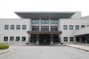 대한민국 헌법 역사를 보여주는, 헌정기념관 ,서울특별시 영등포구