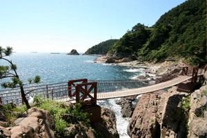 설렘 가득한 송도해안볼레길 여행,부산광역시 서구
