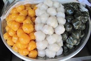 고소한 강원도의 맛, 강릉 초당순두부와 감자떡