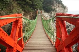 해안절경과 함께 걷는 길, 절영해안·감지해변 산책로,부산광역시 영도구