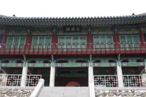구암서원, 서계서원, 칠곡향교에서 유림을 만나다,대구광역시 북구