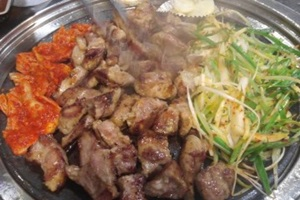 맛부터 다른 토종 흑돼지, 지례 흑돼지,국내여행,음식정보