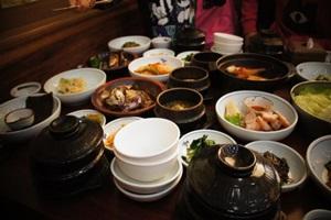 인심이 듬뿍, 맛있는 한 상,국내여행,음식정보