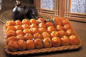 가을이 익어가는 상주,국내여행,음식정보