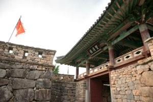 오늘도 차곡차곡 역사를 쌓고 있는 곳, 순천 낙안읍성 ,전라남도 순천시