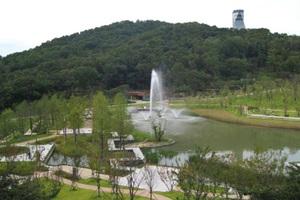 아기자기 꿈이 모이는 산책길, 북서울꿈의숲,서울특별시 강북구