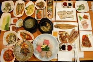 맛이 모인 곳, 창원 오동동 먹거리 탐방,국내여행,음식정보