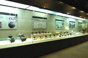 아라가야의 모든 것, 함안박물관