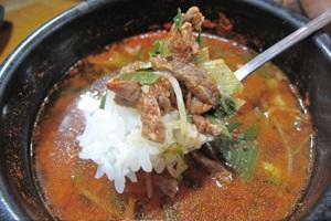 국밥에 담긴 함안의 장구한 역사,국내여행,음식정보