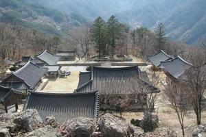 삼국시대, 조선시대, 일제치하까지, 3찰3색 즐기기