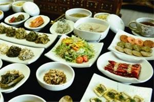 산, 들, 강- 고루고루 맛있는 합천 8미,경상남도 합천군