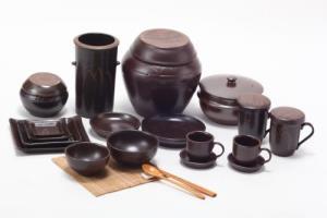 장수옹기,전라북도 장수군,지역특산물