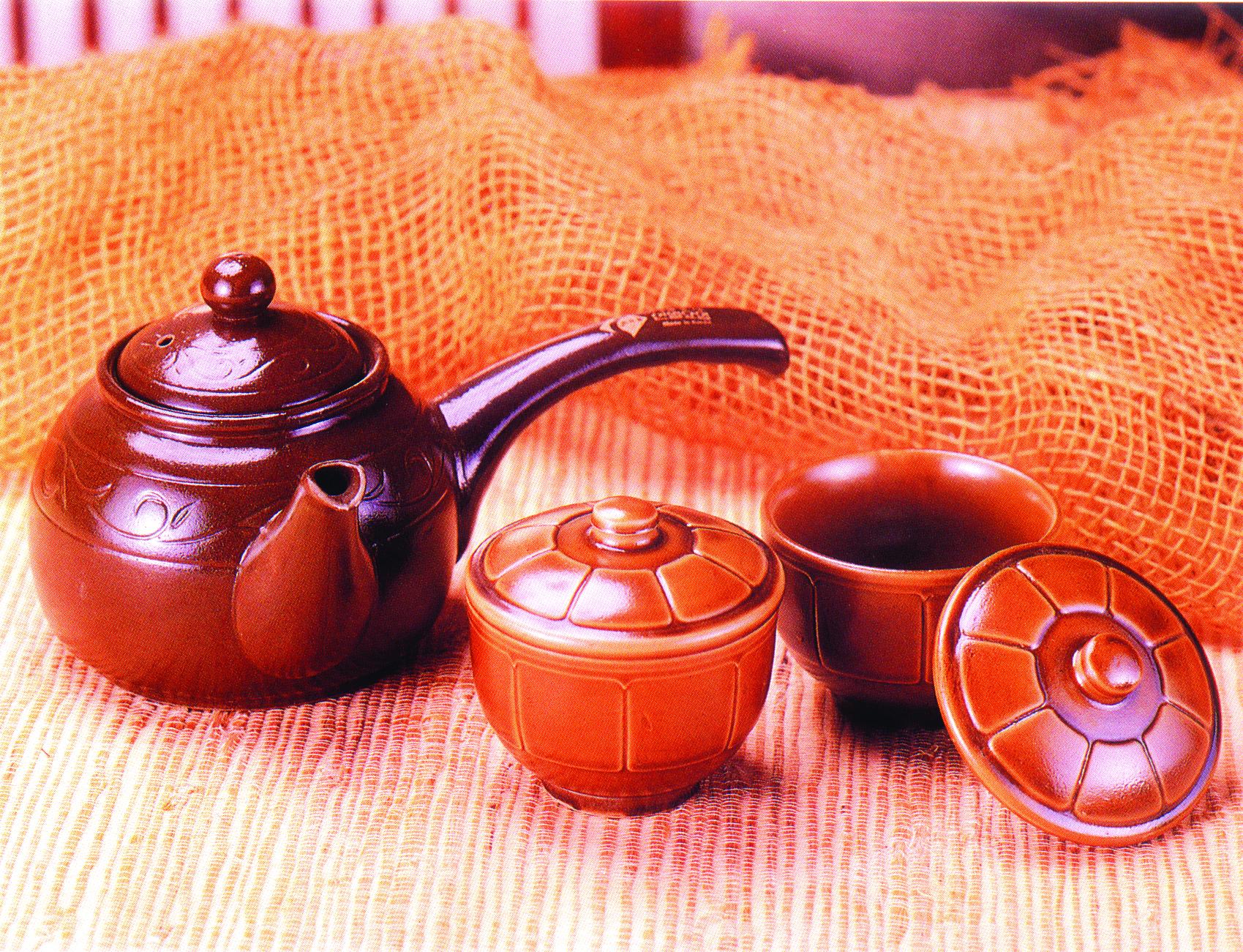 질그릇,전라북도 남원시,지역특산물