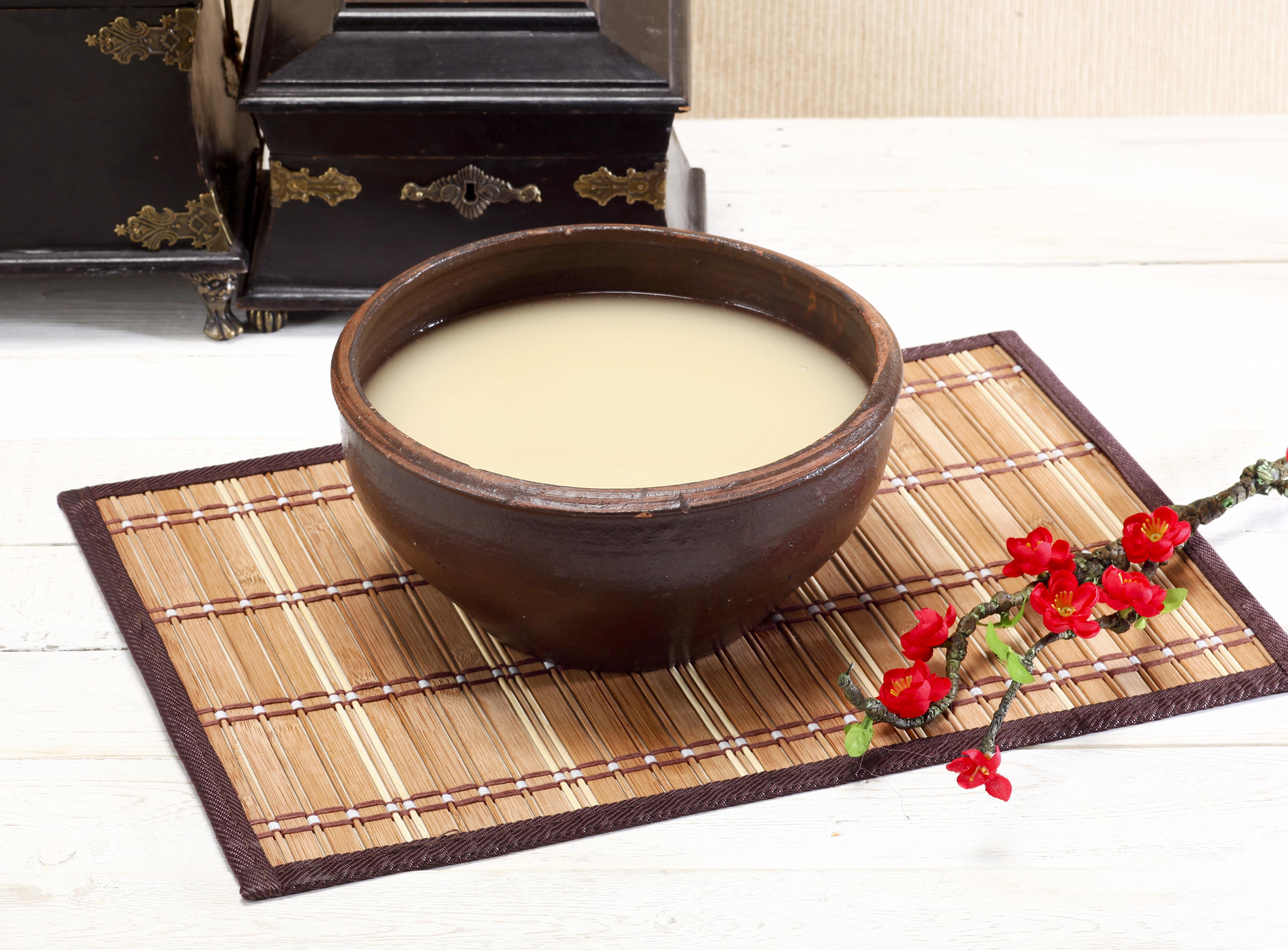 번암막걸리,전라북도 장수군,지역특산물