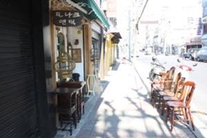 앤틱가구 (이태원 가구거리),국내여행,음식정보