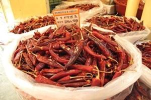 고추,강원도 영월군,지역특산물
