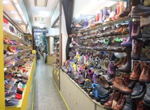 신발,지역특산물,국내여행